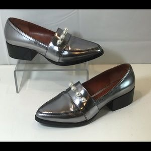 3.1 Phillip Lim Quinn Faux Pearl Loafer
